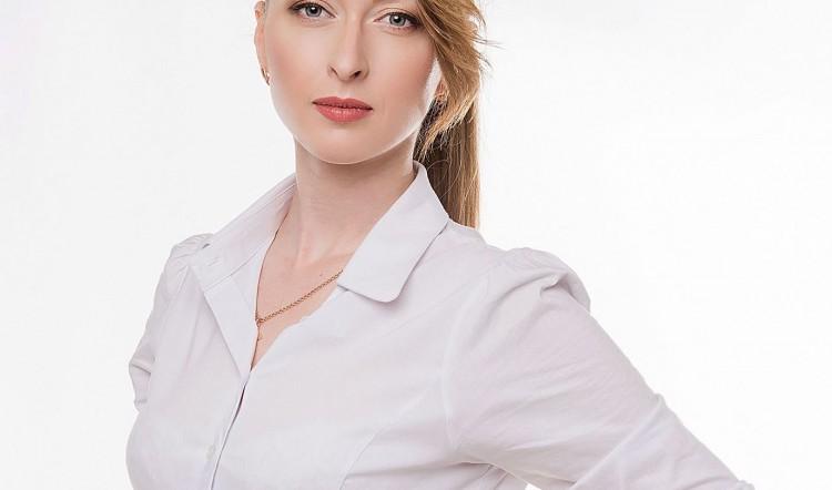 Lyudmila Podtereba
