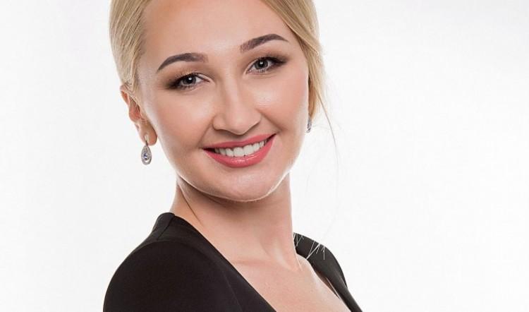 Ganna Khaustova