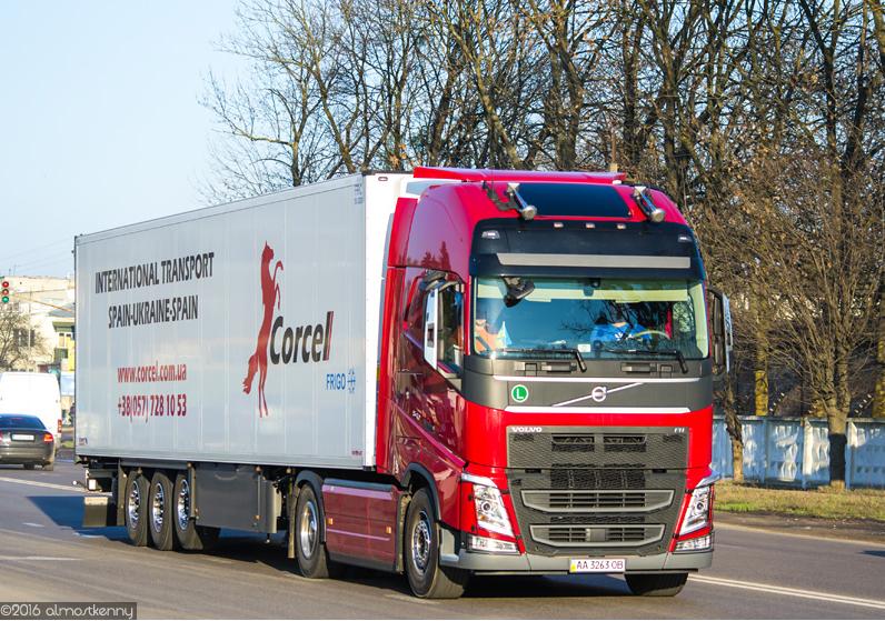 Transporte pegamento Alemania – Ucrania