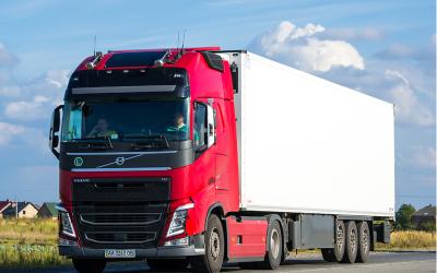 Transportamos fertilizantes desde Valencia hacia Kyiv