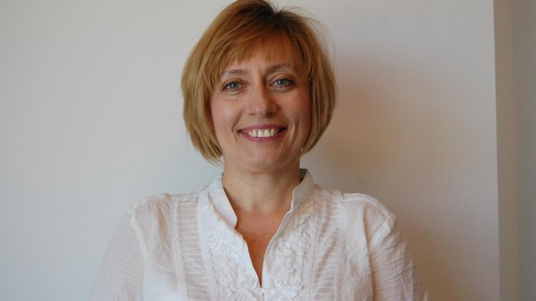 Iryna Tokar